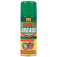 151 - SUPER GREASE CAN - 150ML