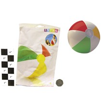 "16"" BEACH BALL (59010NP)"