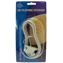 3M TEL EXTENSION LEAD