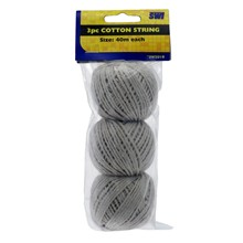 3PC COTTON STRING SWL