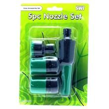 SWL - NOZZLE SET - 5 PACK