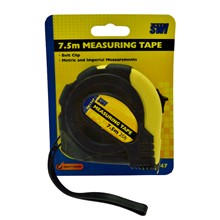 7.5M MEASURING TAPE