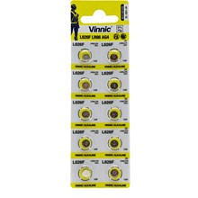 VINNIC 626 BATTERY- 10 PACK