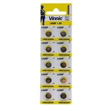 VINNIC 936 BATTERY - 10 PACK