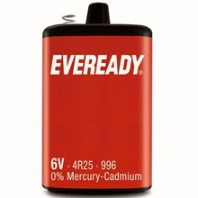 EVEREADY ZINC BATTERY PJ996