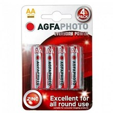 AGFAPHOTO - R6 - AA - 4 PACK