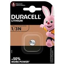 DURACELL - CR11108 (DL1/3N) LITIUM BATTERY