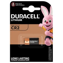 DURACELL - CR2 (CR15H270) LITHIUM BATTERY
