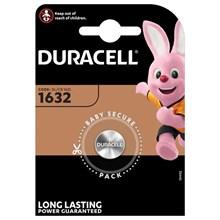 DURACELL - CR1632 LITHIUM BATTERY