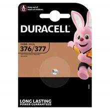 DURACELL - 376/377 1.5 WATCH CELL BATTERY