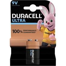 DURACELL ULTRA - 9V BATTERY