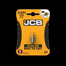 JCB - LR44 6V BATTERY