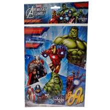 AVENGERS ASSEMBLE PLAY PACK