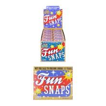 FUN SNAPS - 50 PACK