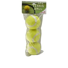 TENNIS BALL 3PC