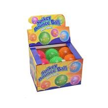 LARGE SPIKEY BOUNCE BALL