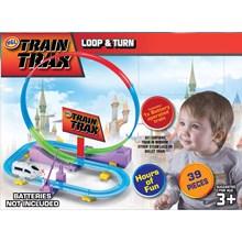 LOOP & TURN TRAIN TRAX