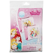 PRINCESS ARM BANDS IN BAG 3-6 YEARS