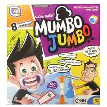 GAMES HUB MUMBO JUMBO