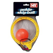 M.Y ANKLE SKIP BALL
