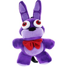 "12"" FIVE NIGHTS AT FREDDY'S PLUSH  - BONNY BUNNY"