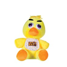"12"" FIVE NIGHTS AT FREDDY'S PLUSH - CHICA CHICKEN0"