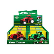FRICTION POWER FARM TRACTOR 2ASSTD