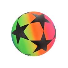 "NEON BALL 9"" LARGE STAR"