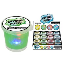 CRYSTAL PUTTY 80G