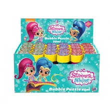 SHIMMER AND SHINE BUBBLE TUBS