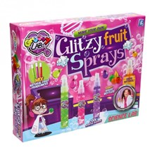 GROOVY LAB MYO GLITZY FRUIT SPRAYS