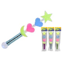 3 FUNCTION LIGHT UP WAND