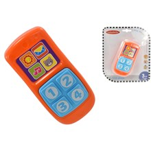 INFUNBEBE FIRST PHONE