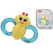 INFUNBEBE BEE RATTLE