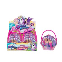 MAGICAL KINGDOM - SHELL CARRY CASE