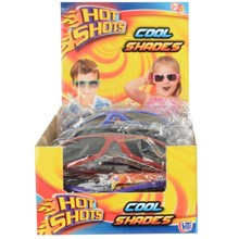 HOT SHOTS - COOL SHADES