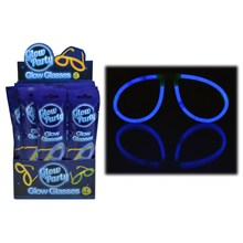 GLOW PARTY - GLOW GLASSES - ASST