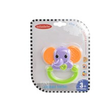 INFUNBEBE - ELEPHANT TEETHER