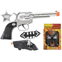 WILD WEST - TWIN GUN SET