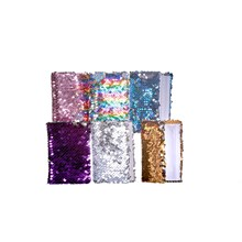 "SEQUIN NOTEBOOK MINI 3"" X 4.5"""