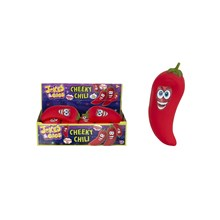 JOKES AND GAGS - STRETCHY CHEEKY CHILLI
