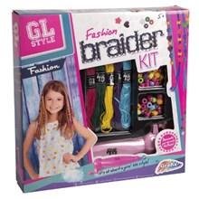 GL - FASHION HAIR BRAIDER KIT