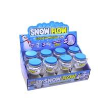 SLOW MOTION FUN - SNOW FLOW