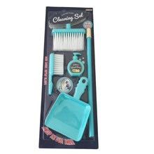 PLAY AND LEARN CLEANING SET - 4 PACK