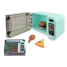 MY 1ST MICROWAVE OVEN