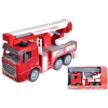 TRANZMASTERS - FIRE ENGINE - 2ASST