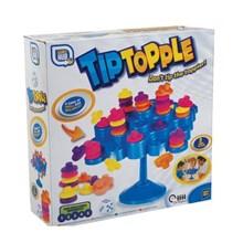 GAMES HUB - TIP TOPPLE GAME