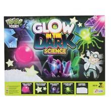 WEIRD SCIENCE - GLOW IN THE DARK SCIENCE