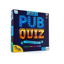 GAMES HUB - HOST A PUB QUIZ - TRIVIA TEAM GAME!