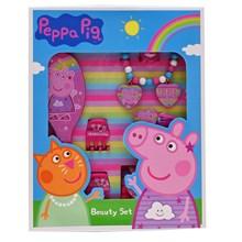 PEPPA PIG - 11PC BEAUTY SET
